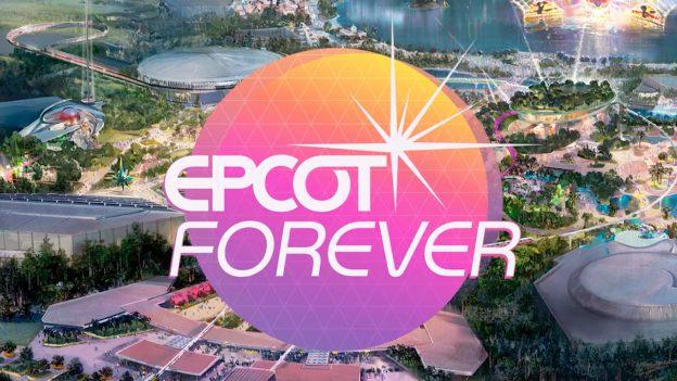 EPCOT FOREVER – Quais atrações foramlembradas?