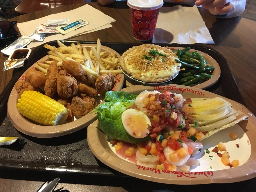 Disney World adota novo menu vegano